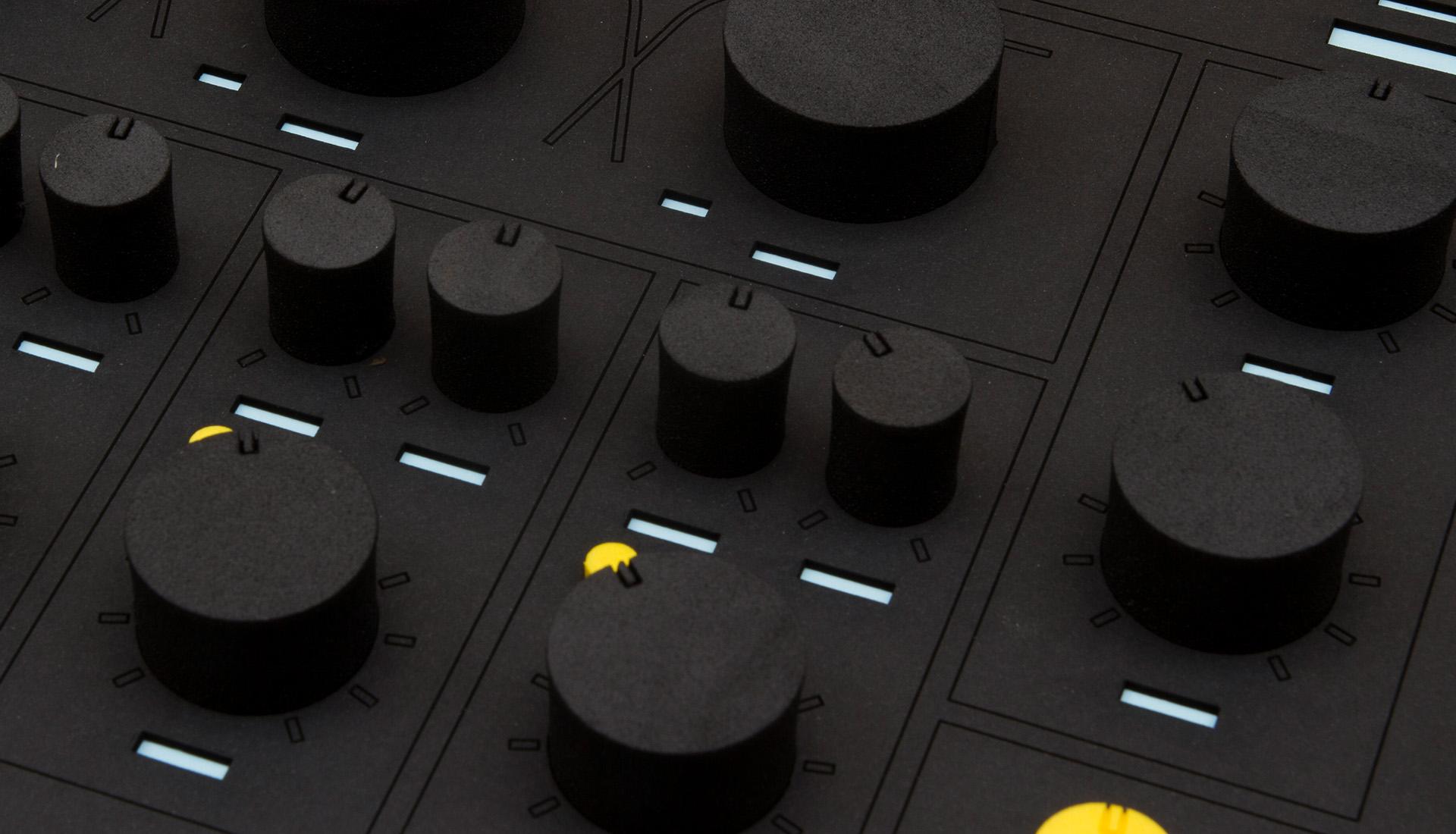 Lerne von Profis<br />alles über das Handwerk<br />eines DJs, Producers<br />oder Sounddesigners